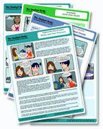Health -sick kids resources