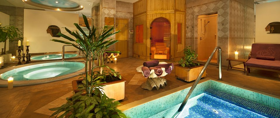 A Modern Day Spa fit for Cleopatra. Spa, Spa deals
