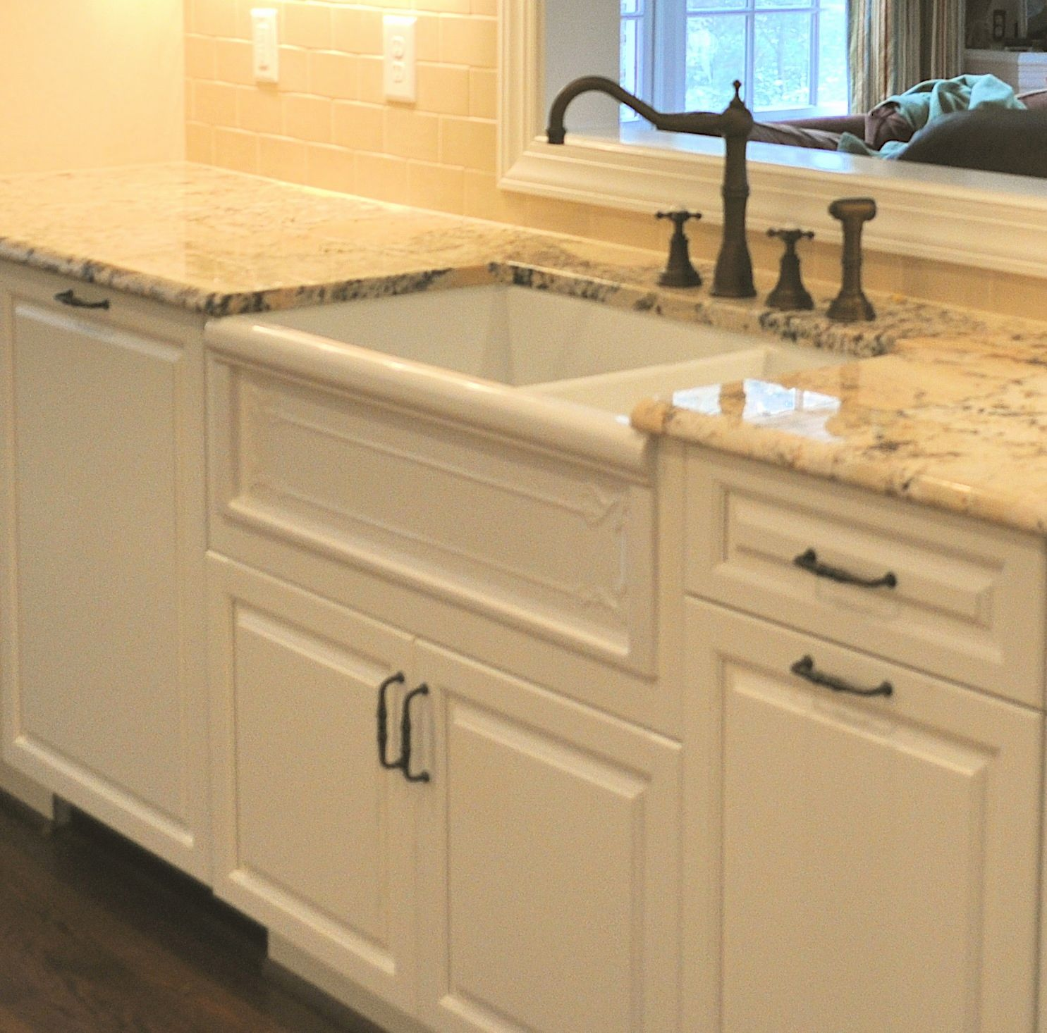Home Design Interesting Ikea Farmhouse Sink With Sweet