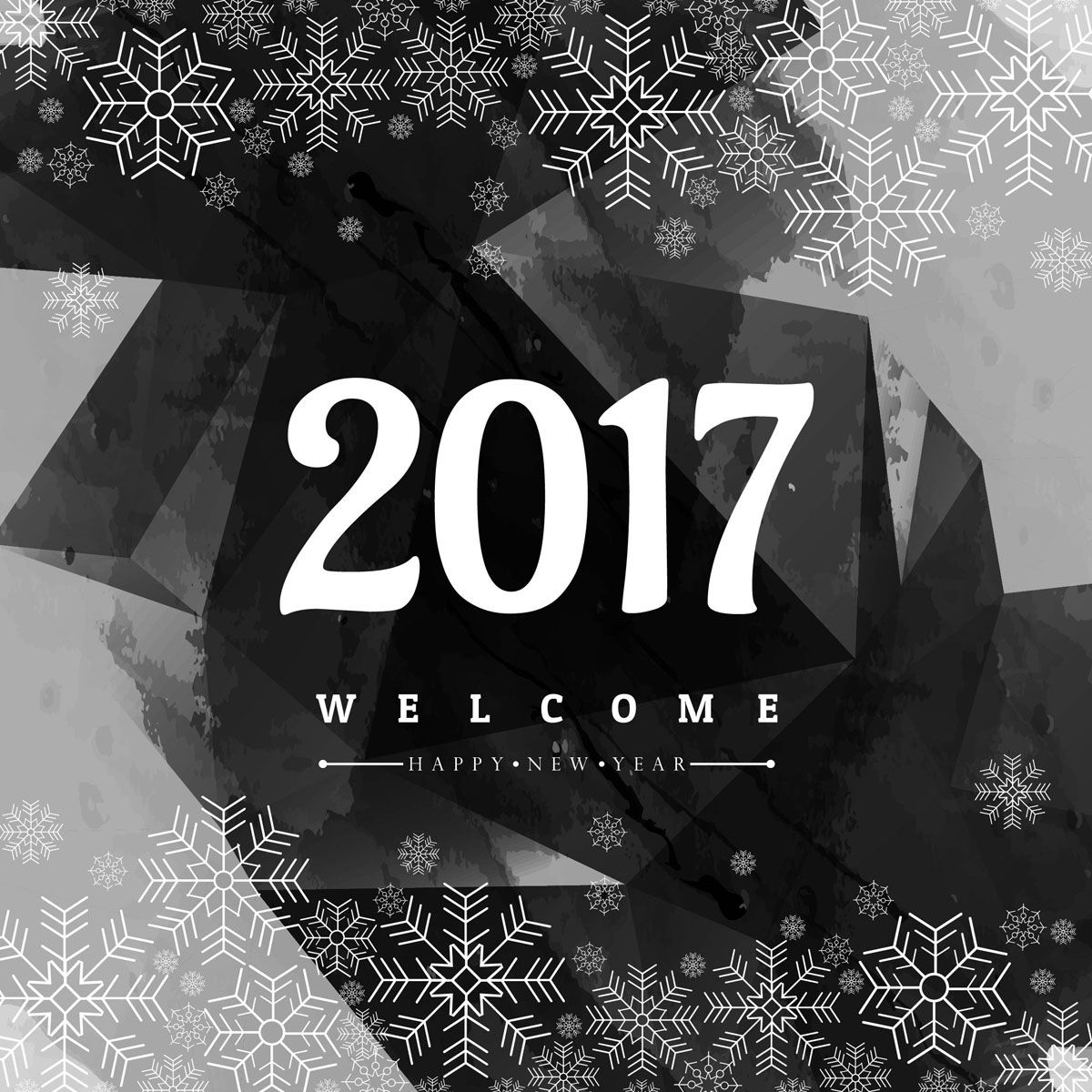 10 Best Happy New Year 2017 HD Wallpapers | Happy New Year ...