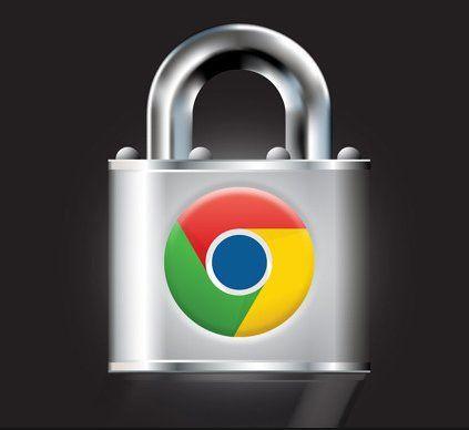 Googlen turvallisuus
