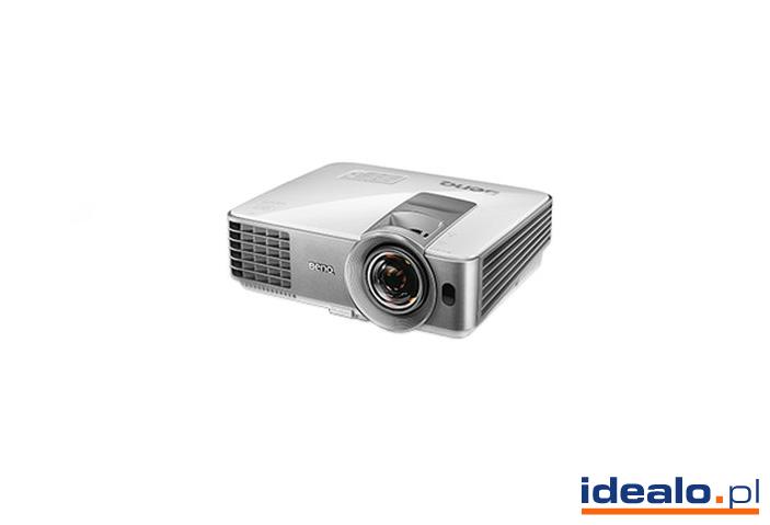 Projektor krótkoogniskowy 3D BenQ MS619ST od 1 633,00 zł. WIĘCEJ: http://www.idealo.pl/ceny/4155797/benq-ms619st.html
