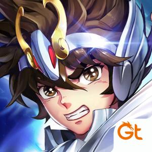 Saint Seiya Awakening Knights of the Zodiac v1.6.43.1
