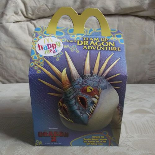 How To Train Your Dragon 2 Mcdonalds Happy Meal Toys Uk Happy Meal Mcdonalds Happy Meal Toys How To Train Your Dragon
