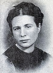 Irena Sendler (née Krzyżanowska, AKA in Poland Irena Sendlerowa, Nom de guerre Jolanta; 15 February 1910– 12 May 2008)[1] was a Polish Catholic social worker who served in the Polish Underground and the Żegota[2][3] resistance organization in German-occupied Warsaw during World War II. Assisted by some two dozen other Żegota members, Sendler smuggled 2,500 Jewish children out of the Warsaw Ghetto and then provided them with false identity documents and with housing outside the Ghetto…