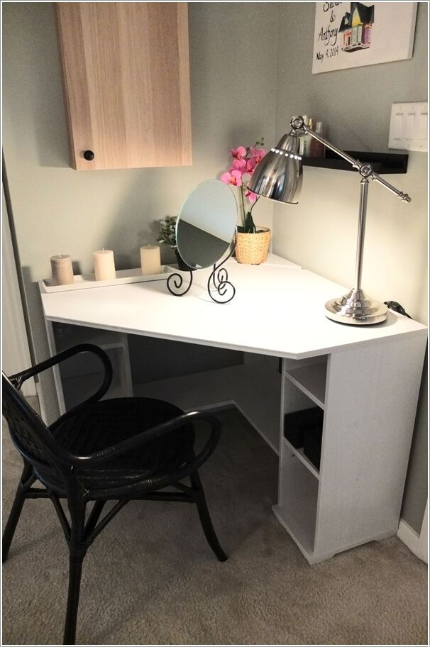 10 Clever Corner Storage Ideas for Your Home 4 & 10 Clever Corner Storage Ideas for Your Home 4 | Home made easy ...