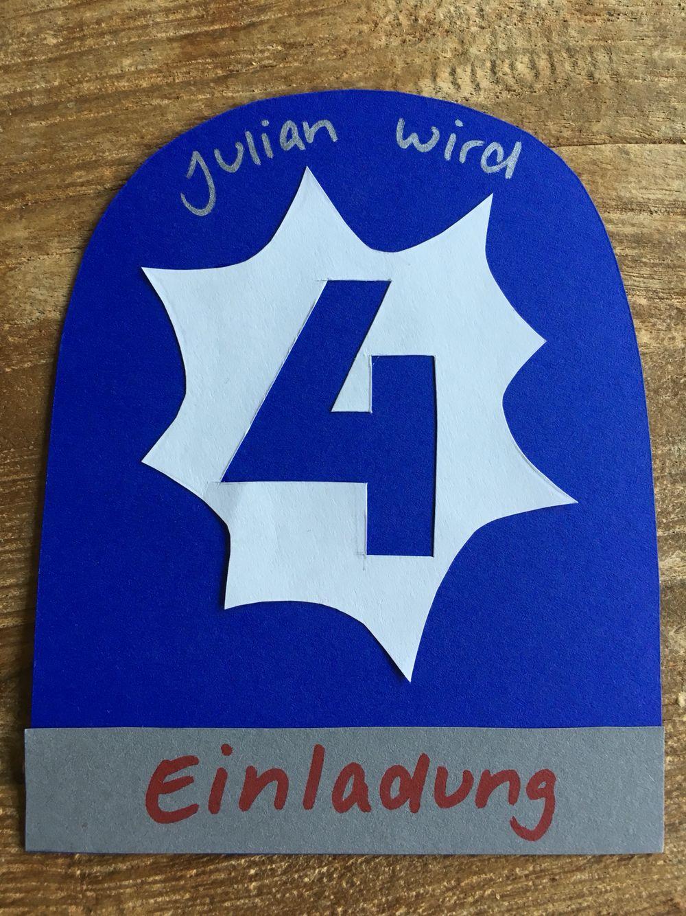 Einladungskarten Für Geburtstag Einladungskarten Für: Blaulicht Einladungskarte Für Unsere Feuerwehr-Party