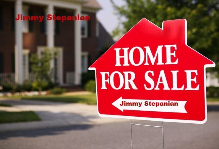 Pin By Jimmy Stepanian On Real Estate Sell Your House Fast Home