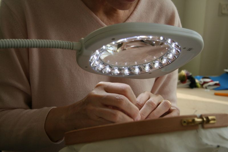 Best Magnifying Floor Lamp Reviews Magnifying Desk Lamp