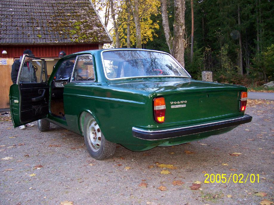 Volvo 142DL