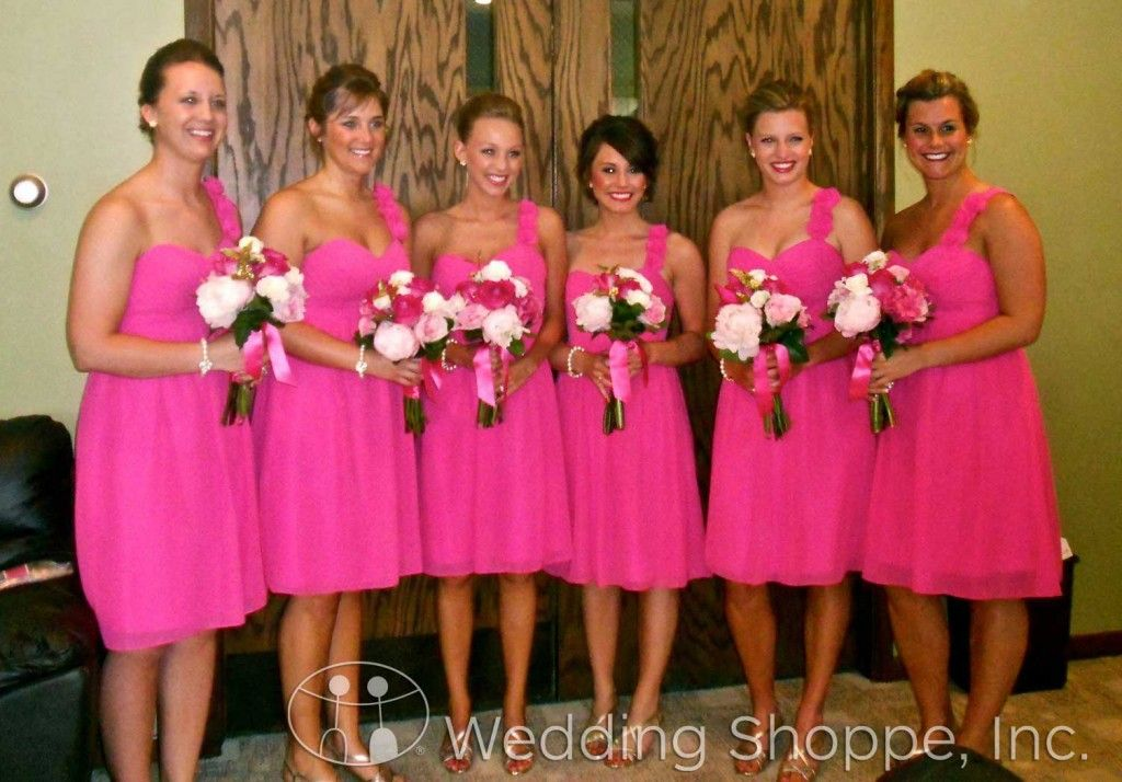 Always a Bridesmaid: Alfred Angelo Bridesmaid Dress Restyle | Damas