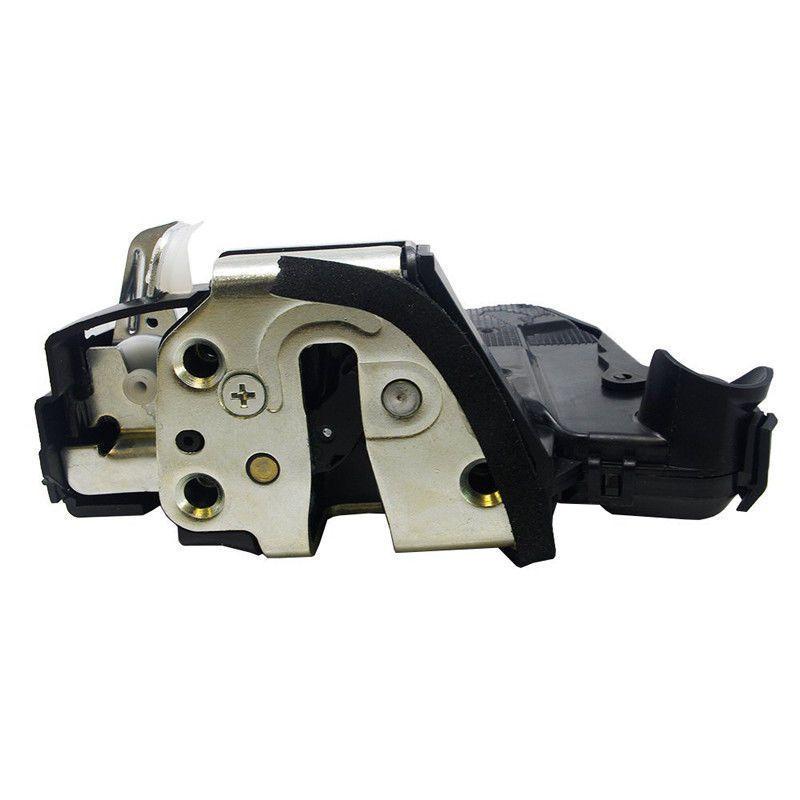 Door Latch Lock Actuator Front Left Driver Side For