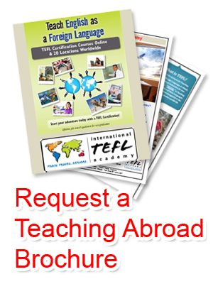 Request Teaching Abd Broc