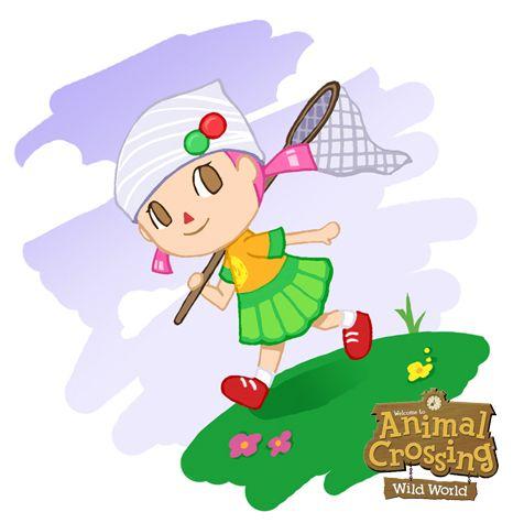 Animal Crossing by SueKeruna on DeviantArt