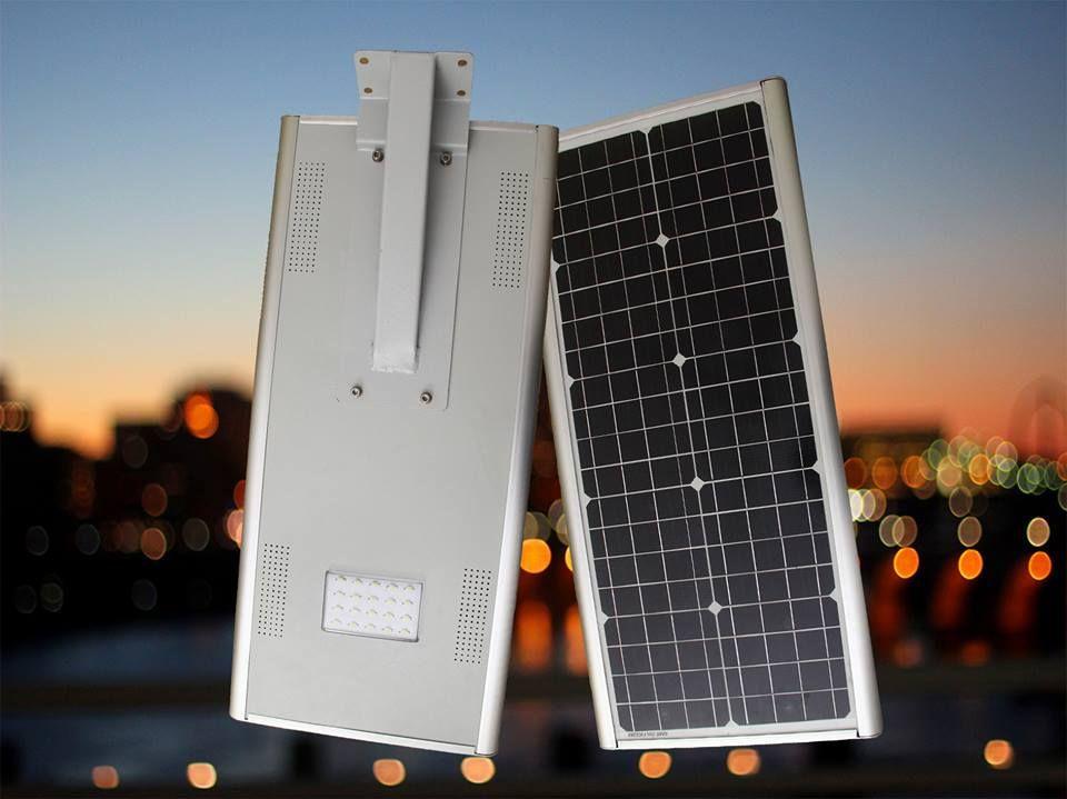 15w Solar Led Street Light Solar Street Light Solar Security Light Solar Powered Street Lights