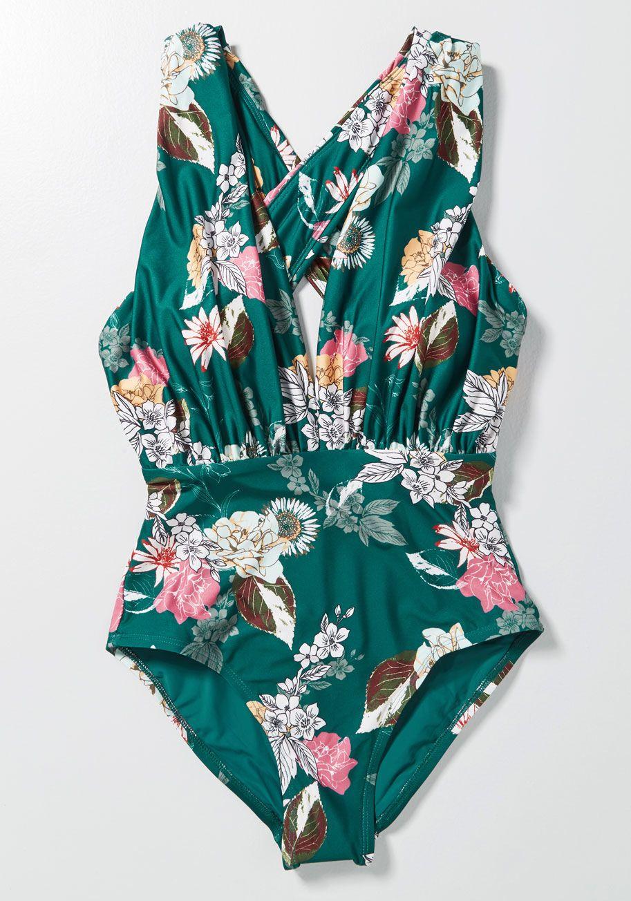 The Lauren One-Piece Swimsuit