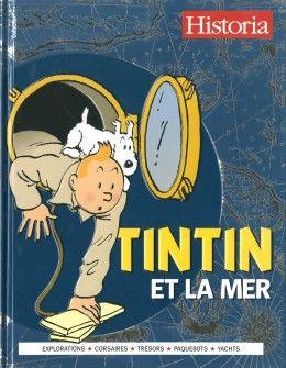 Tintin et la mer (Collector)