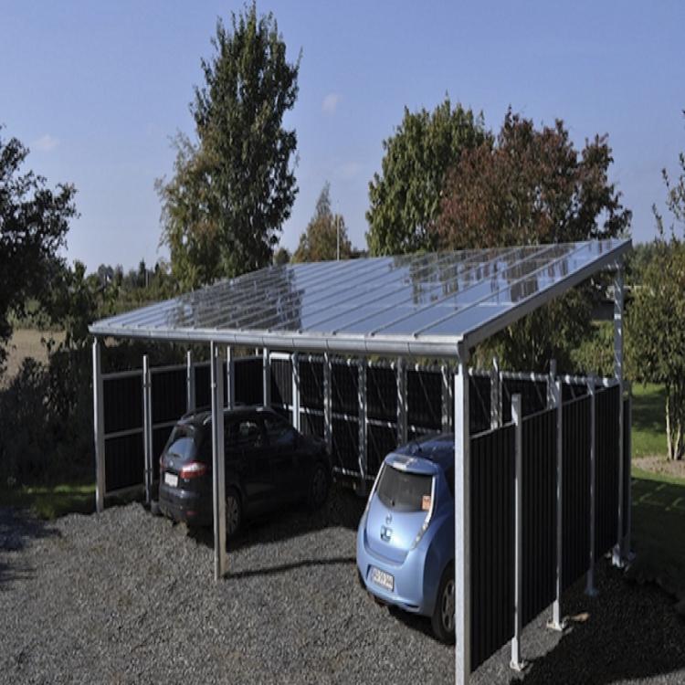 Residential Solar Carport San Diego Residential Solar