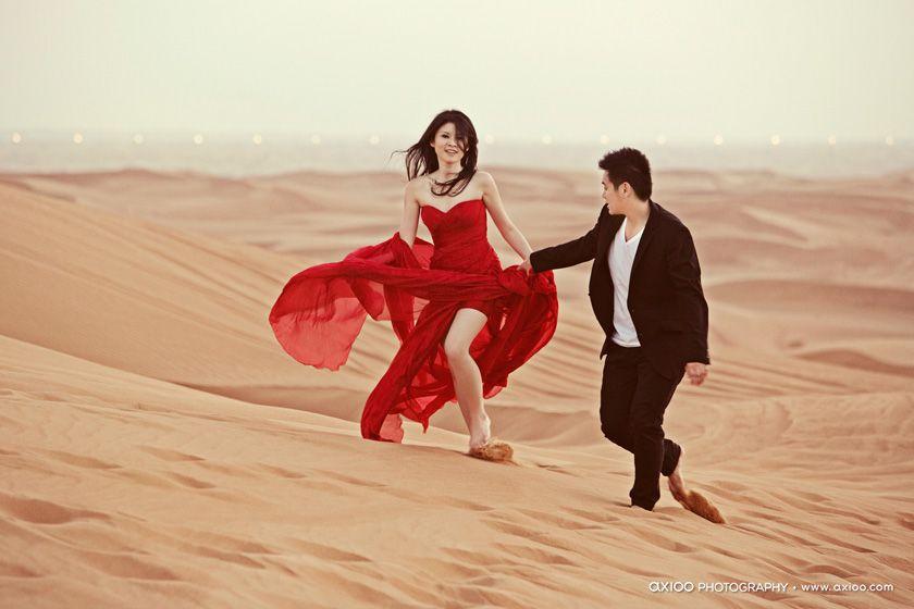 Romantic In Dubai Axioo Wedding Photography