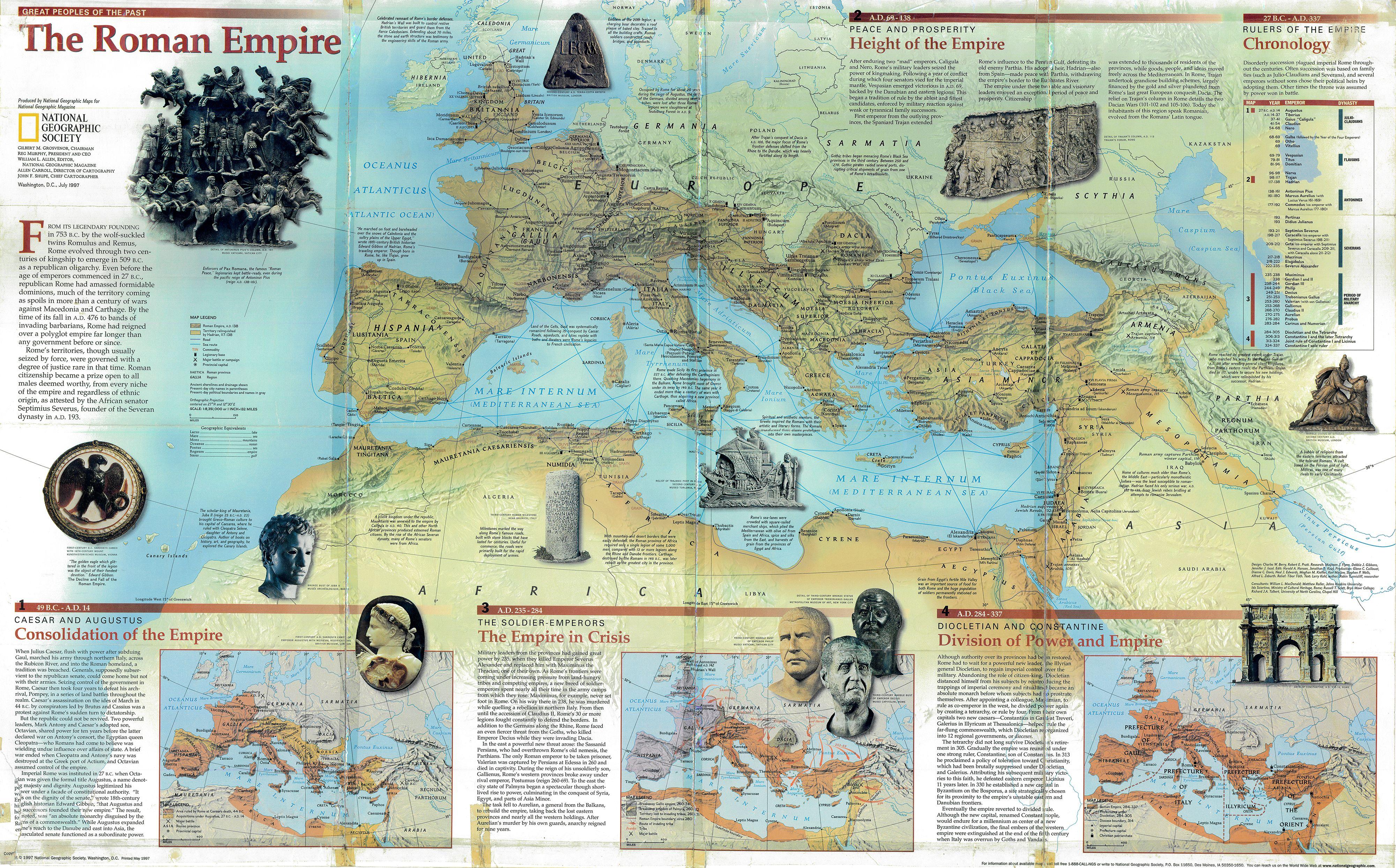 legio IIII scythica ancient roman map legio IIII scythica