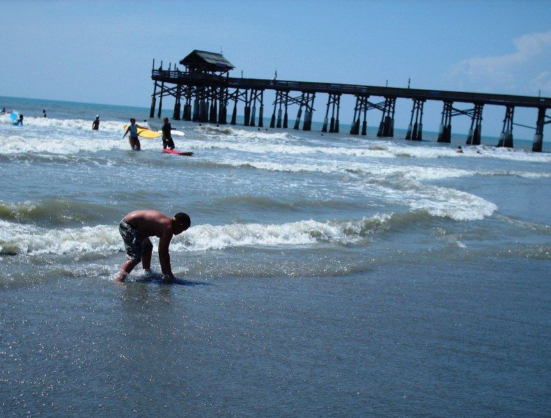 10 Things To Do In Cocoa Beach Visitflorida