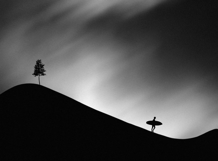 Tranquillamente, photography by Hengki Lee