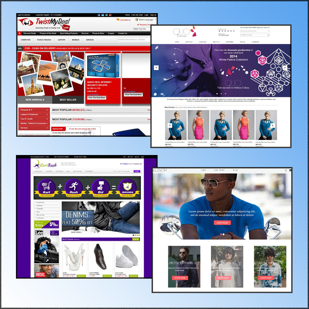 Http Best Websites Html