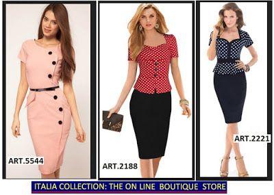 Italia collection the on line boutique store uniformes Diseno de uniformes para oficina 2017