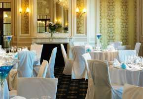 Imperial Hotel Blackpool Wedding Venue In Lancashire