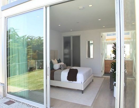 Sliding Glass Doors Exterior | Wood And Aluminum Exterior Sliding Glass  Doors The Usage Of Part 29