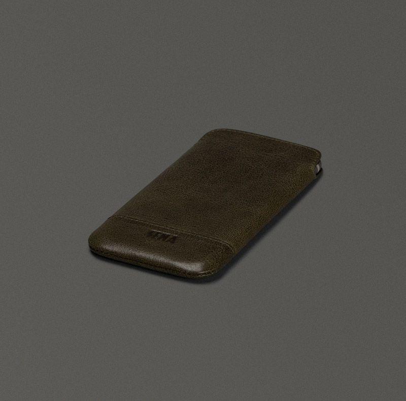 best website 7bf9b 9715f Heritage UltraSlim Leather iPhone 6 Plus Phone Case | Sena Cases ...