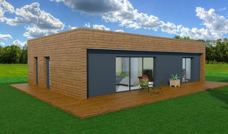 Booa Constructeur Maisons Ossature Bois A Prix Direct Fabricant