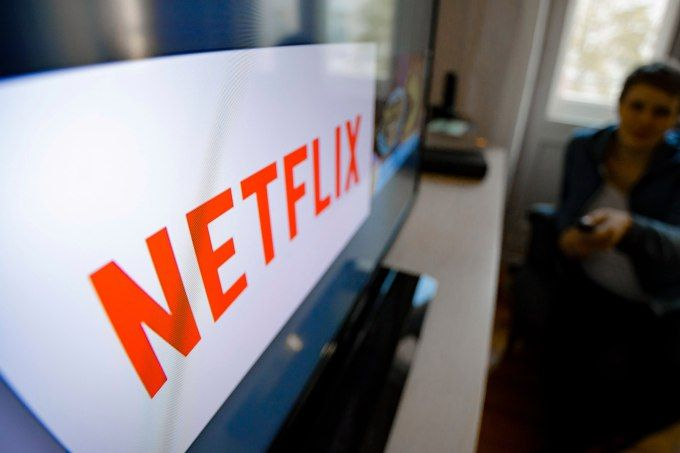 Week in Review Netflix's big problem and Apple's thinnest