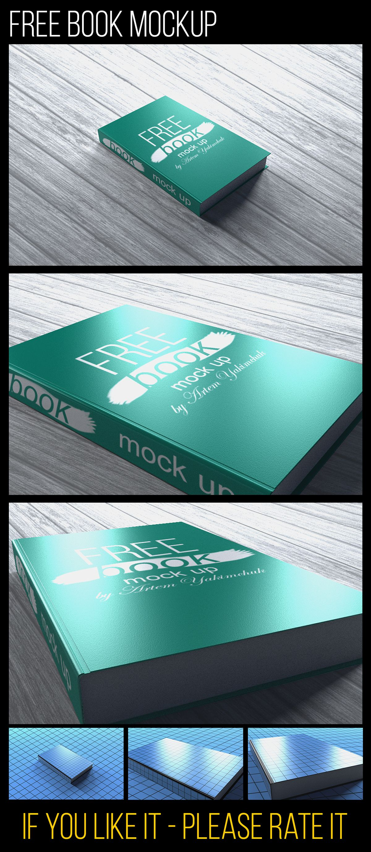 Free book mockup freebies book display free graphic design mockup free book mockup freebies book display free graphic design mockup presentation psd resource showcase template alramifo Image collections