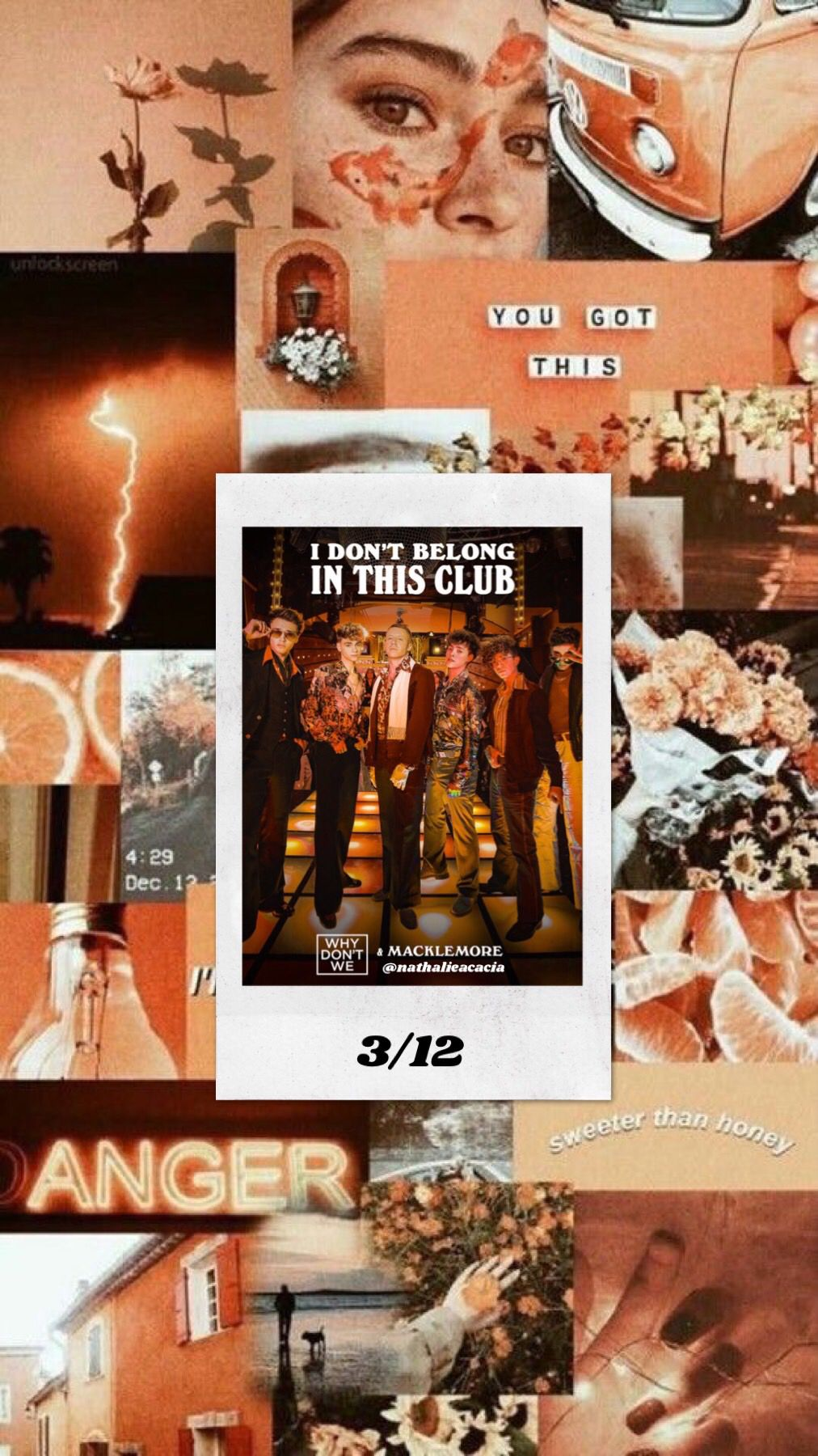 Idbitc I Don T Belong In This Club Why Don T We Macklemore