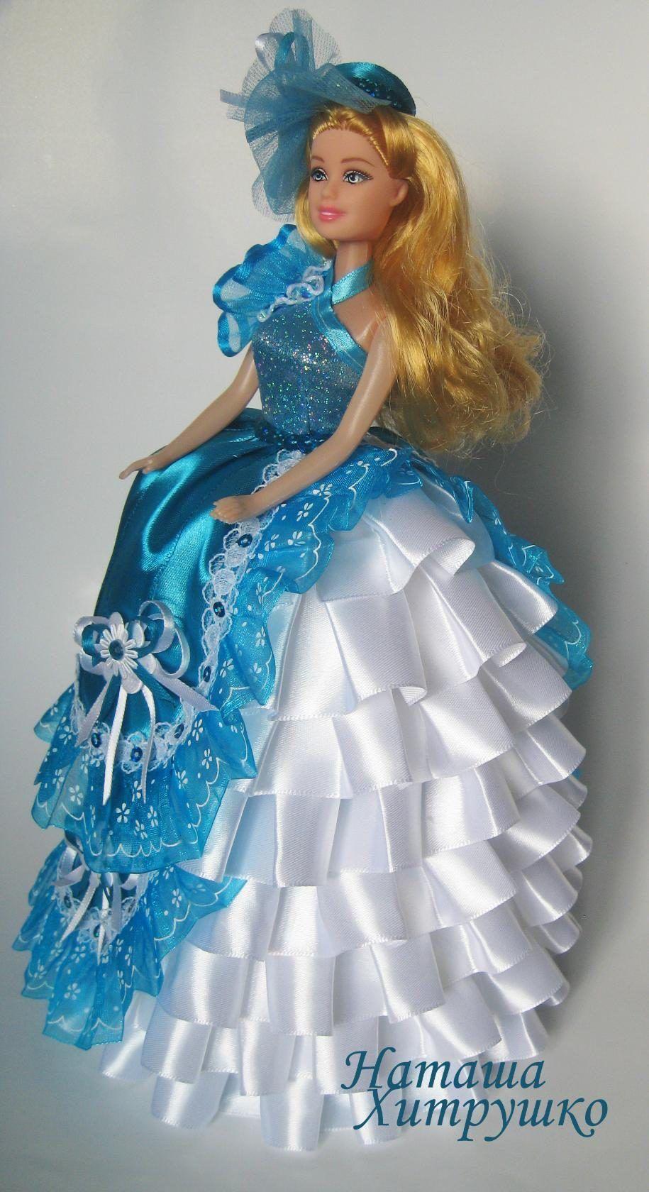 Кукла - шкатулка | Muñecas Barbie | Pinterest | Barbie, Muñecas y ...