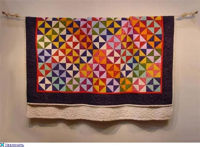 extraordinary quilt - crafts ideas - crafts for kids