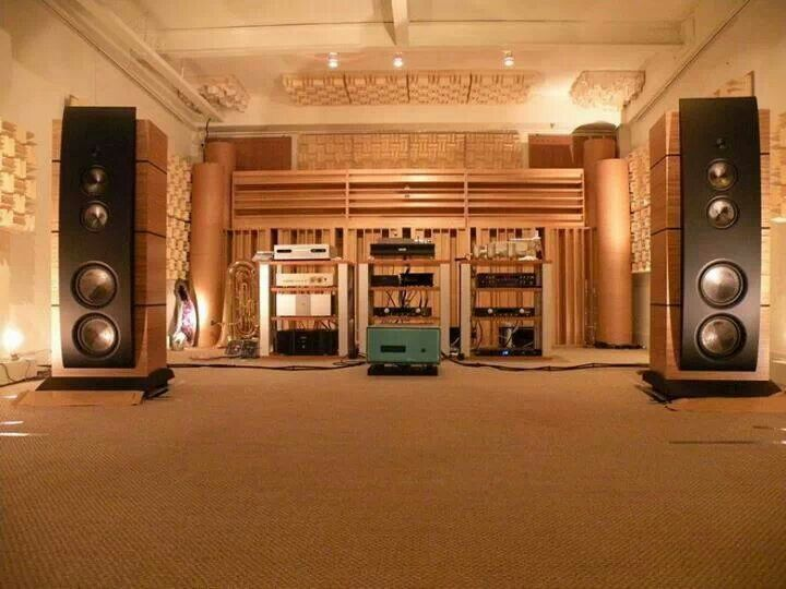 Speakers Magico M5