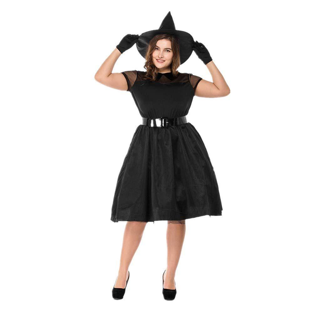 Estong women plus size halloween dress cosplay costume