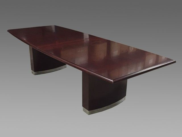 10 Dmi Summit Conference Table Conference Tables Pre Owned Office Furniture Conference Table Table Furniture