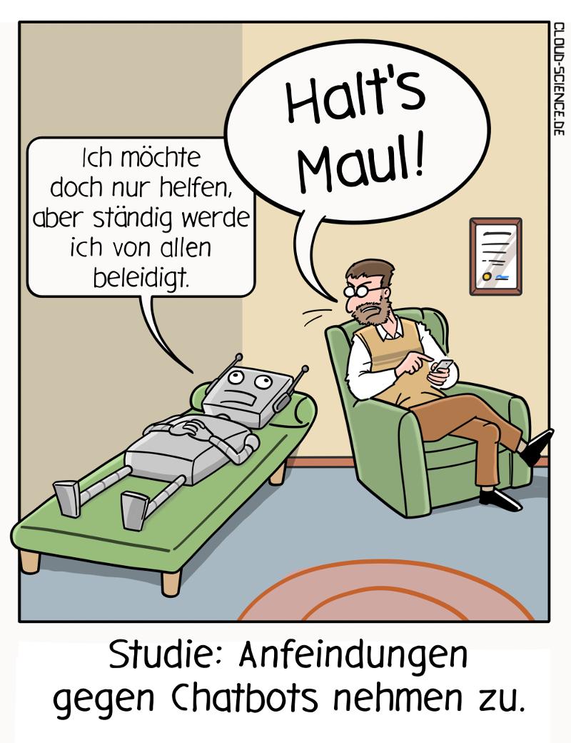 Chatbots Lustige Zitate Und Spruche Lustige Bilder Aktuelle Karikaturen