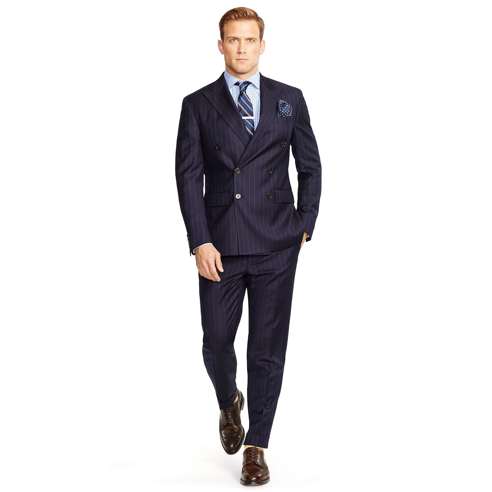polo-ralph-lauren-navy-and-grey-polo-double-breasted-suit-blue ...