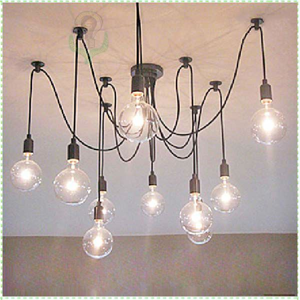 cheap vintage lighting. Wholesale Free Shipping Classical Edison Bulb Pendant Lamps Vintage Light Hanging Lights 2013 Hotselling Muti Cheap Lighting 4