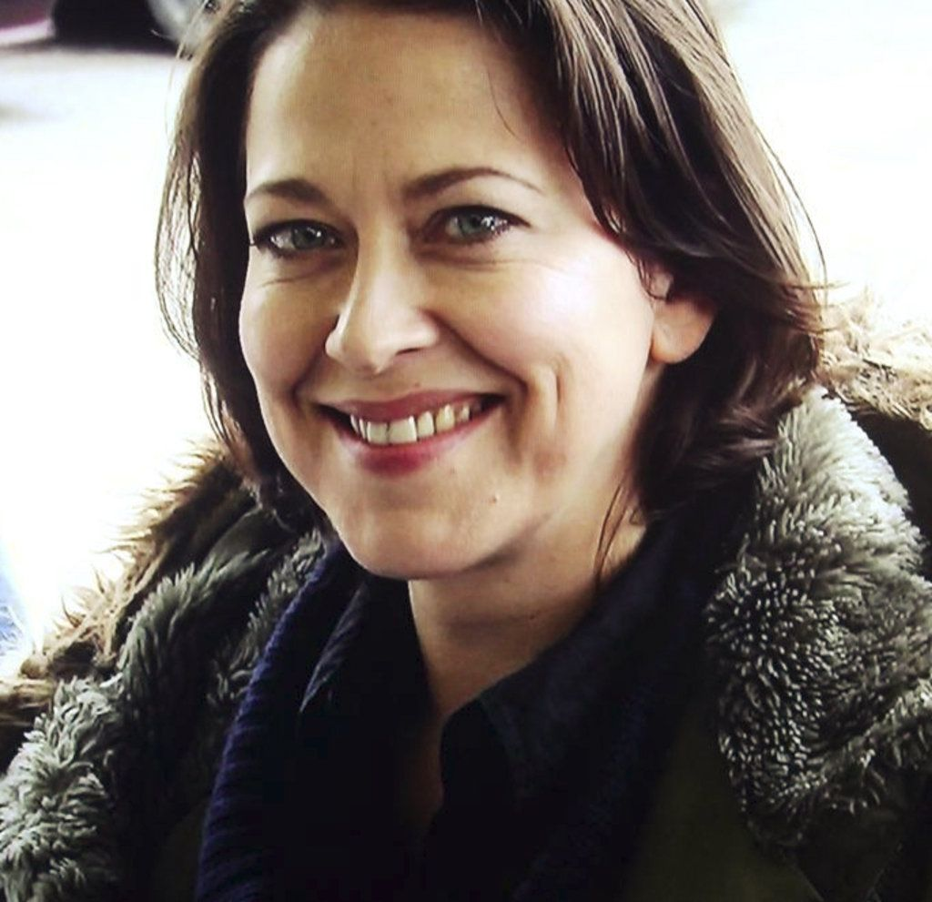 Watch Nicola Walker video