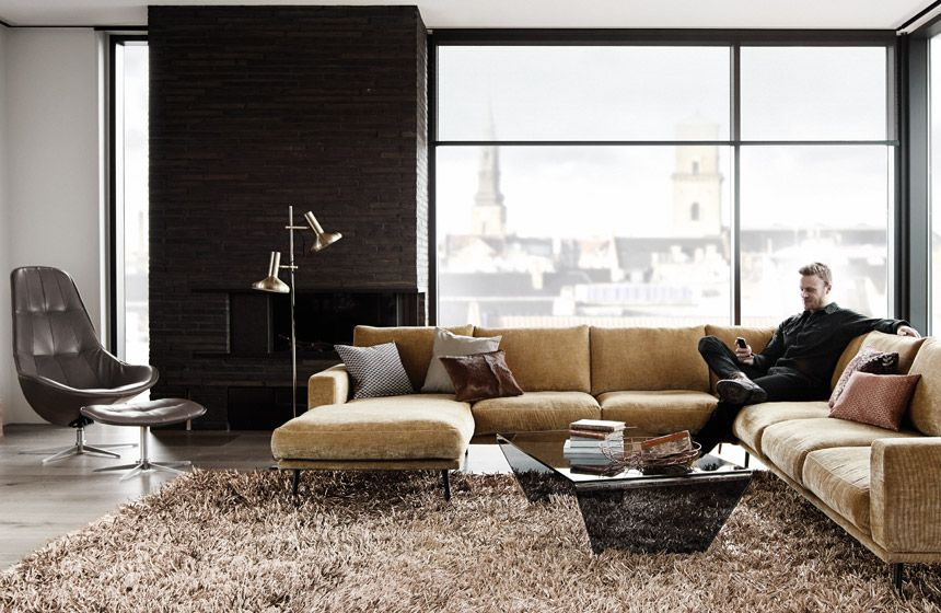 Modern Furniture Shop Houses Interior Design