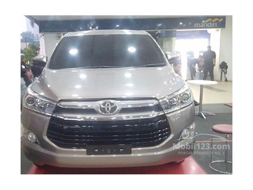 Harga Toyota Kijang Innova V 2019 Baru Di 2020 Kijang Toyota Mobil