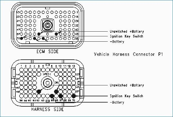Caterpillar Ignition Switch Wiring Diagram from i.pinimg.com