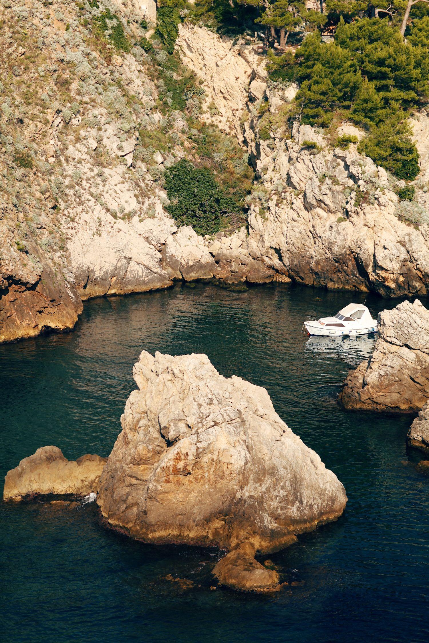 Fly Me Away: Check–in para a #Croácia