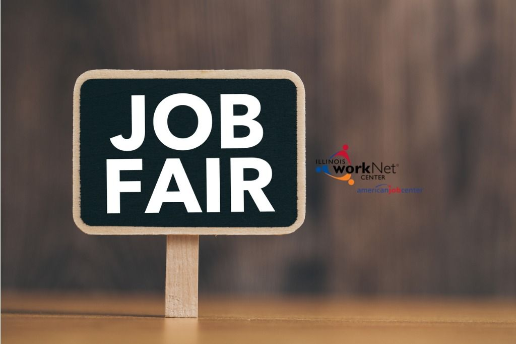 Employers What To Know For Your Virtual Job Fair Virtual Jobs Job Fair Job