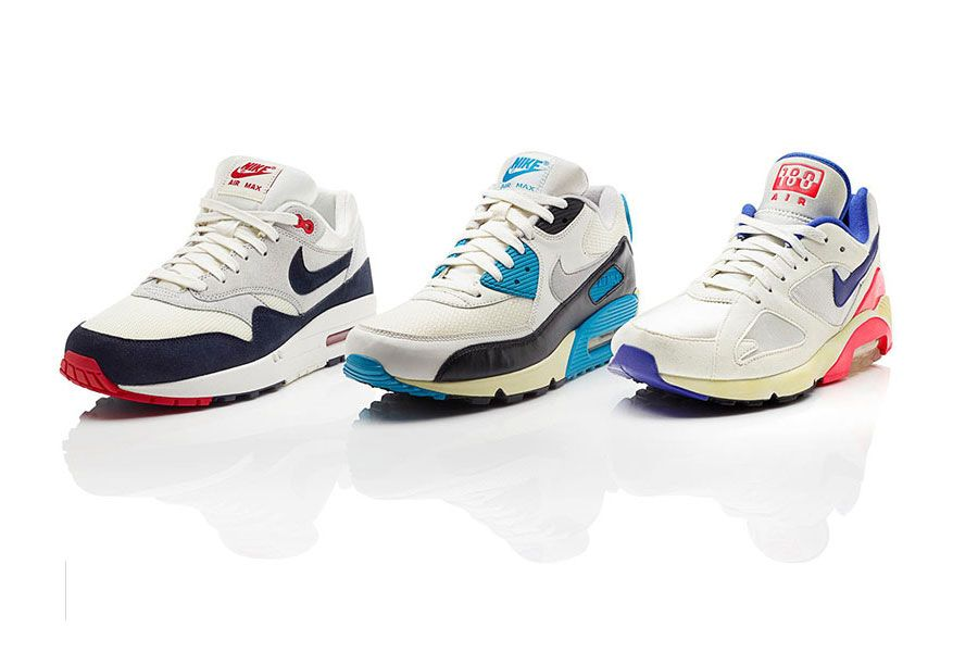 Nike Air Max OG  Engineered Mesh Pack